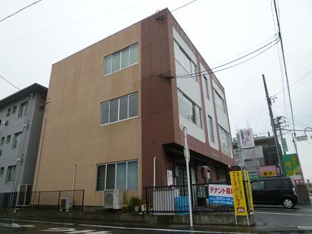 東区篠ケ瀬町 JR東海道本線「天竜川」駅徒歩圏内。お手頃価格の事務所です!
