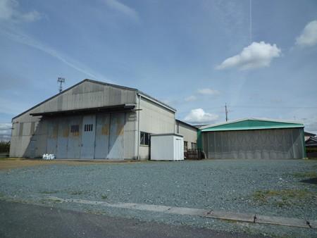 東区中郡町 大型倉庫・工場