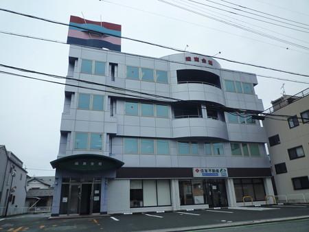 中区野口町 浜松中心部へのアクセス良好!駐車場有ります。