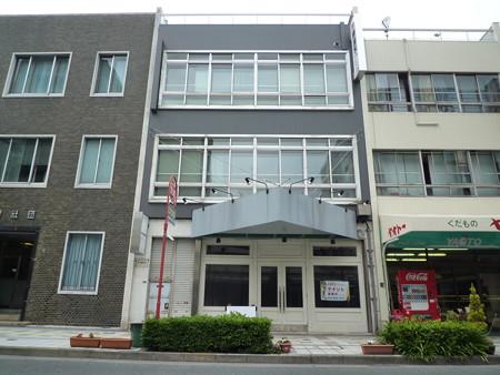 中区田町 第一通り駅から徒歩3分 。南向きの明るい物件です。