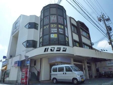 中区佐鳴台 遠鉄ストア向かい複合店舗物件!2階東